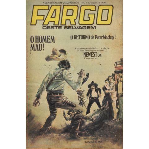 Aventuras-em-Quadrinhos---02---Fargo---Oeste-Selvagem
