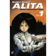 Battle-Angel-Alita---Gunnm---1