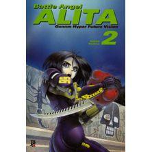 Battle-Angel-Alita---Gunnm---2