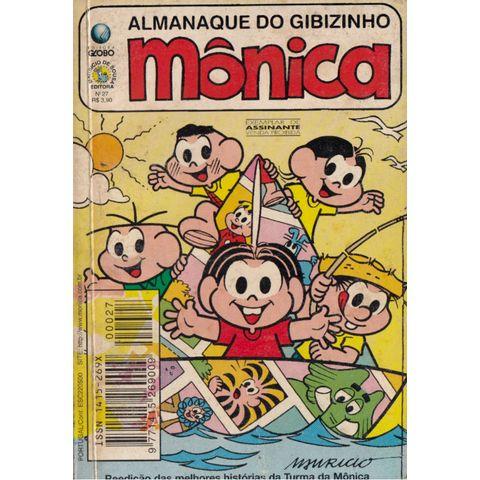 Almanaque-do-Gibizinho-1-Serie-27