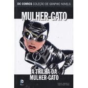 DC-Comics---Colecao-de-Graphic-Novels---23---Mulher-Gato---A-Trilha-da-Mulher-Gato-