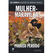 DC-Comics---Colecao-de-Graphic-Novels---26---Mulher-Maravilha---Paraiso-Perdido-