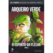 DC-Comics---Colecao-de-Graphic-Novels---32---Arqueiro-Verde---O-Espirito-da-Flecha---Parte-1-