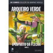 DC-Comics---Colecao-de-Graphic-Novels---33---Arqueiro-Verde---O-Espirito-da-Flecha---Parte-2-