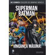 DC-Comics---Colecao-de-Graphic-Novels---37---Superman-e-Batman---Vinganca-Maxima--
