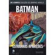 DC-Comics---Colecao-de-Graphic-Novels---39---Batman---Estranhas-Aparicoes