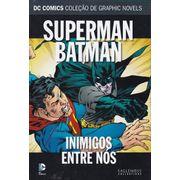 DC-Comics---Colecao-de-Graphic-Novels---40---Superman-e-Batman---Inimigos-Entre-Nos-