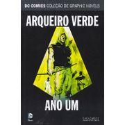 DC-Comics---Colecao-de-Graphic-Novels---41---Arqueiro-Verde---Ano-Um-