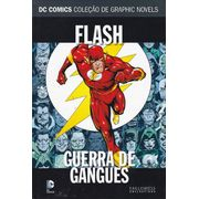 DC-Comics---Colecao-de-Graphic-Novels---56---Flash---Guerra-de-Gangues-