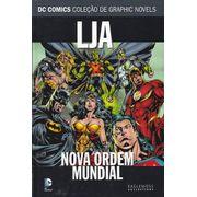 DC-Comics---Colecao-de-Graphic-Novels---55---LJA---Nova-Ordem-Mundial-