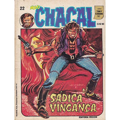 Chacal-22