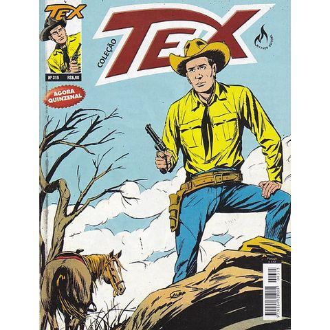 Tex-Colecao-315