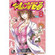 To-Love-Ru-8