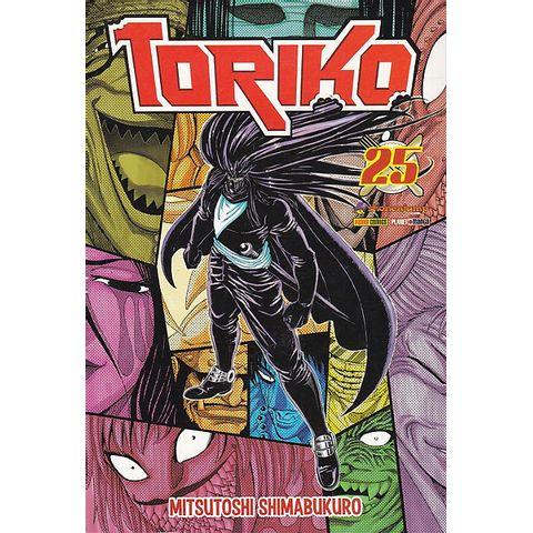 Toriko-25