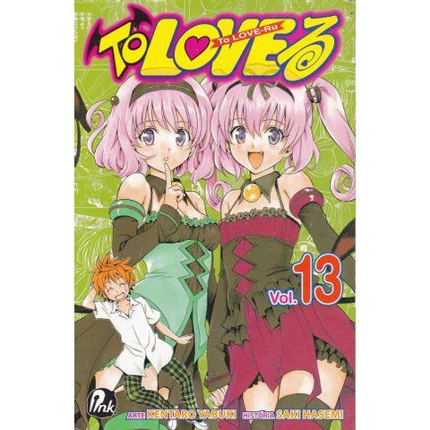 To-Love-Ru---13