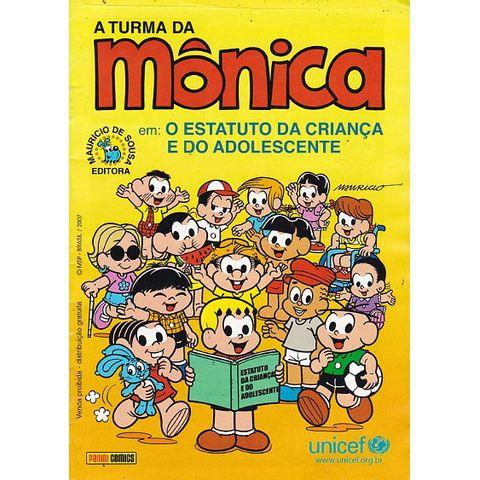 Turma-da-Monica-em-O-Estatuto-da-Crianca-e-do-Adolescente--2º-Edicao-