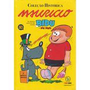 Colecao-Historica-Mauricio--Capa-Dura-
