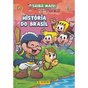 Saiba-Mais-Com-a-Turma-da-Monica---Historia-do-Brasil--Capa-Dura-