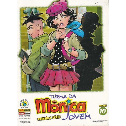 Turma-da-Monica-Jovem---1ª-Serie---Edicao-Encadernada---10