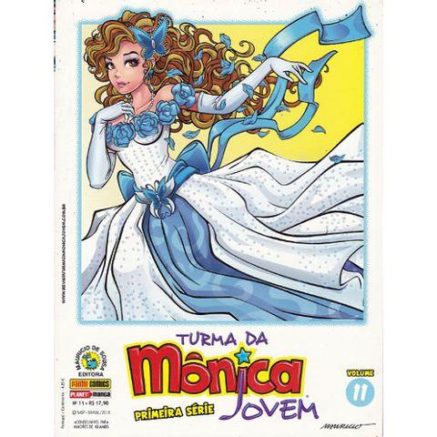 Turma-da-Monica-Jovem---1ª-Serie---Edicao-Encadernada---11