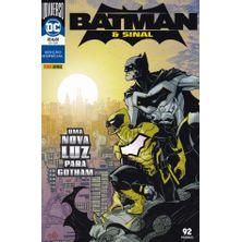 Batman-e-Sinal