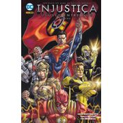 Injustica---Deuses-Entre-Nos---Volume-11