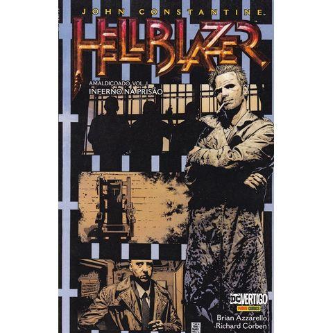 John-Constantine---Hellblazer---Amaldicoado---Volume-1-