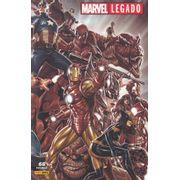 Marvel---Legado