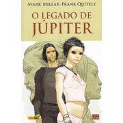 Legado-de-Jupiter---Volume-1-