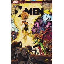 X-Men---3ª-Serie---26