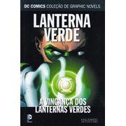 DC-Comics---Colecao-de-Graphic-Novels---69---Lanterna-Verde---A-Vinganca-dos-Lanternas-Verdes