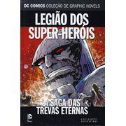 DC-Comics---Colecao-de-Graphic-Novels---86---Legiao-dos-Super-Herois---A-Saga-das-Trevas-Eternas