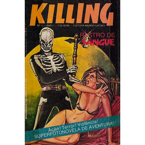 Killing-1