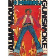 Almanaque-O-Poderoso-Gunsmoke-1973