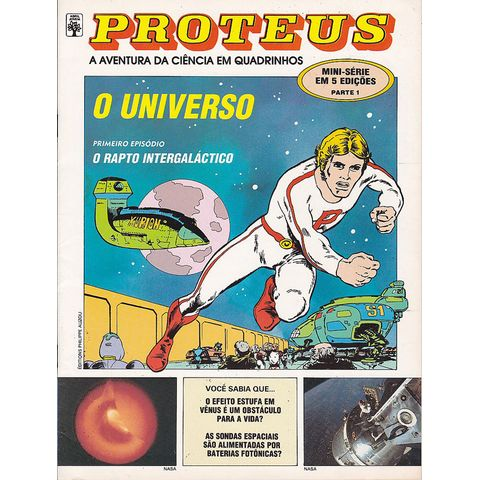 Proteus-1