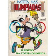 Pateta-nas-Olimpiadas--1992-