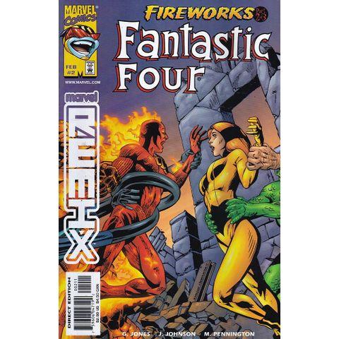 Marvel-Remix---Fantastic-Four---2