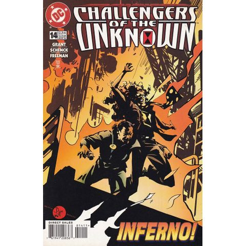 Challengers-of-the-Unknown---Volume-3----14