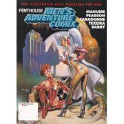 Penthouse-Men-s-Adventure-Comix---Volume-1---1
