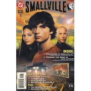 Smallville-The-Comic---1