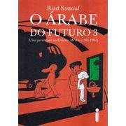 Arabe-do-Futuro---3---Uma-Juventude-no-Oriente-Medio--1985-1987-