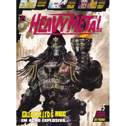 Heavy-Metal---Primeira-Temporada---5