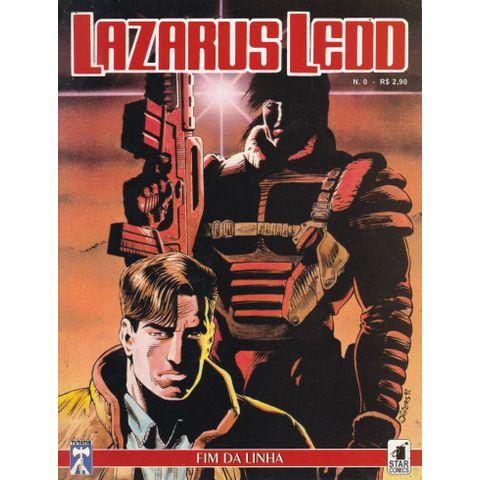 Lazarus-Ledd---0--Serie-Ouro-