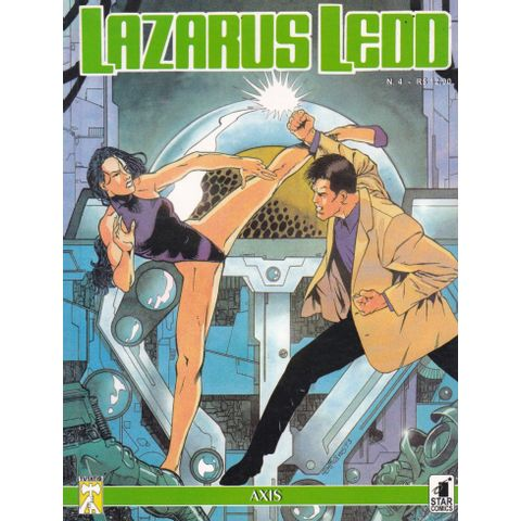 Lazarus-Ledd---4--Serie-Ouro-
