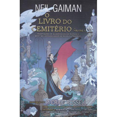 Livro-do-Cemiterio---Volume---1