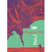 Sharaz-De---Contos-de-As-Mil-e-Uma-Noites---Volume---2