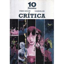 10-Paezinhos---Critica--2ª-Edicao-