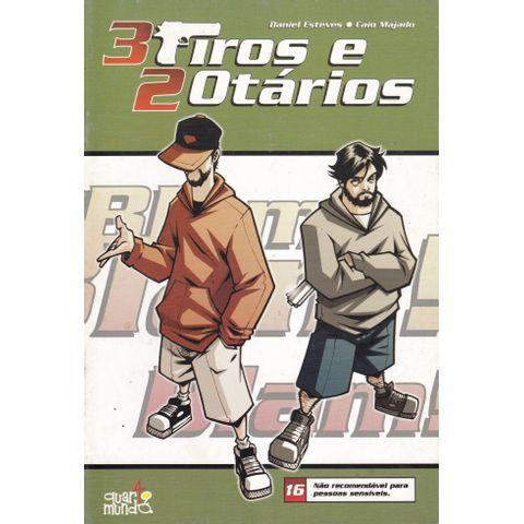 3-Tiros-e-2-Otarios