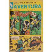Almanaque-Phenix-91---Aventura---1