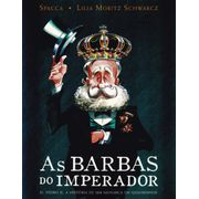 Barbas-do-Imperador---Dom-Pedro-II---A-Historia-de-Um-Monarca-em-Quadrinhos
